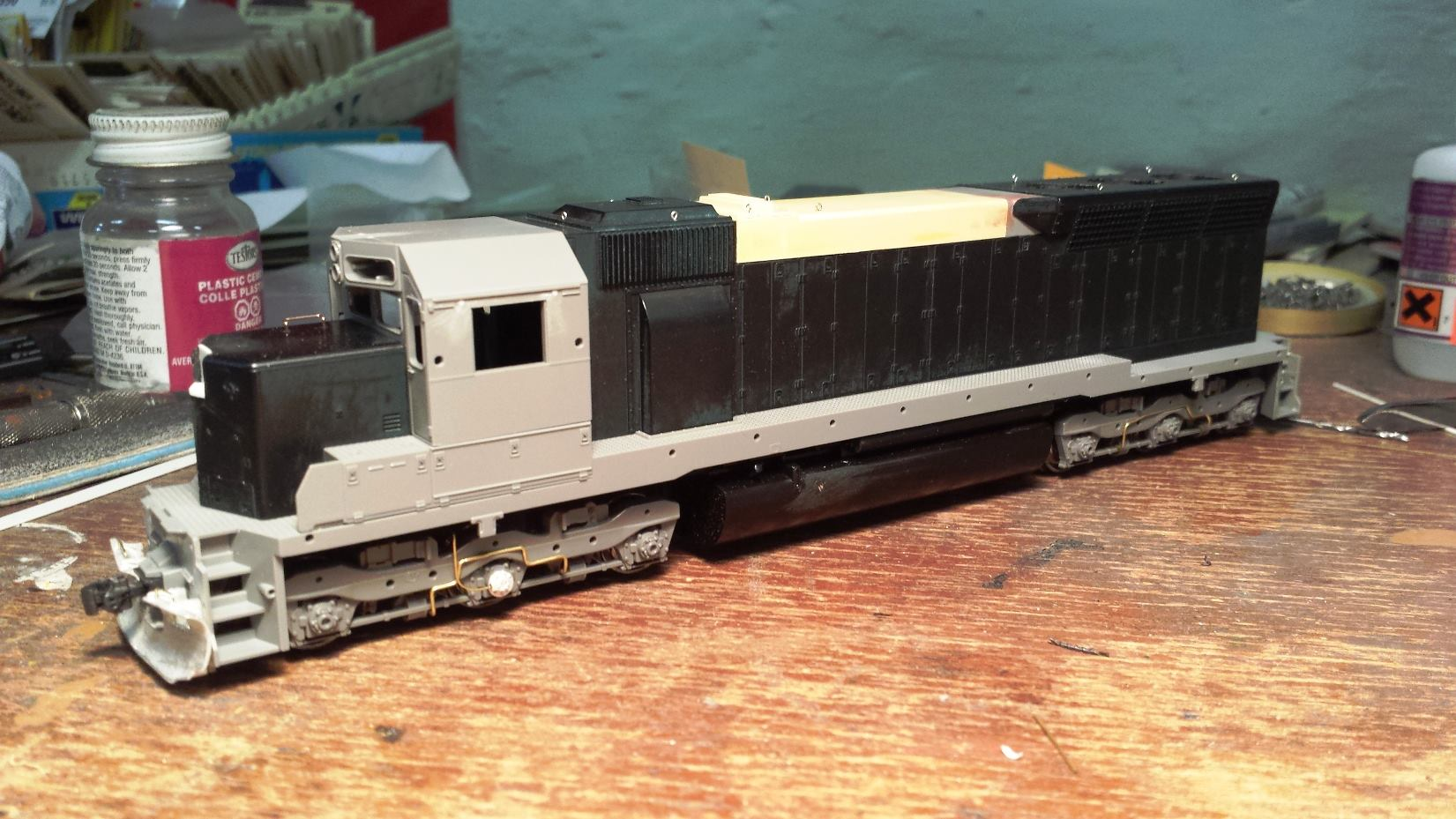 Duford Model Works